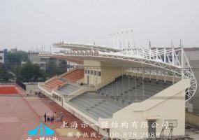 体育看台膜结构10303