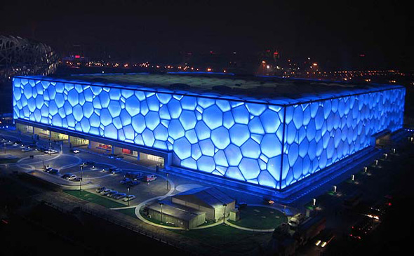 膜结构体育场馆的发展 行业资讯-甘肃鑫德膜结构工程有限公司