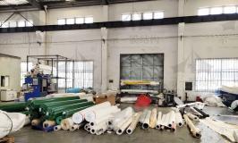 上海示一膜结构公司做加工,价格能优惠吗?