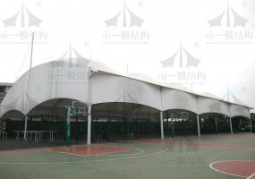 体育场膜结构103031