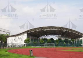 体育场膜结构103033