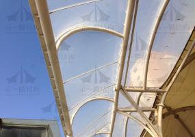 商业膜结构103127